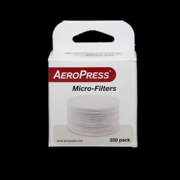 Filtres Aeropress
