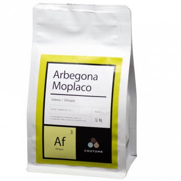 Arbegona Moplaco 1kg