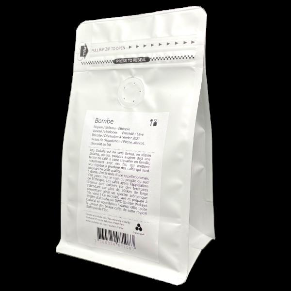 Café Bombe 1kg